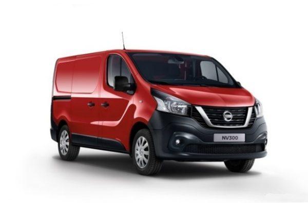 Nissan utilitaires chez multi st nazaire multitrucks for Garage nissan utilitaire